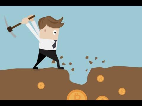 Asmeninio kapitalo bitcoin