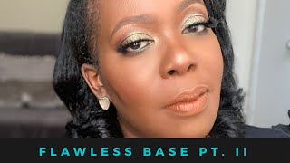 Quarantine Tutorials: Flawless Base Pt. II: Color Correcting Routine