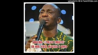 01 You are always there by Dr Pastor Paul Enenche