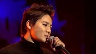 "[DVD Cut] XIA JUNSU - 12. I LOVE YOU 사랑합니다 ""2013 Xia Ballad & Musical Concert Vol.2"""
