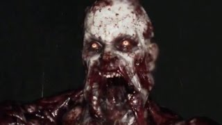 Be The Zombie - Gameplay