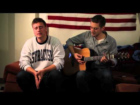 "Couchside Chat with The Brothers Maloy - ""Sparks Fly"""
