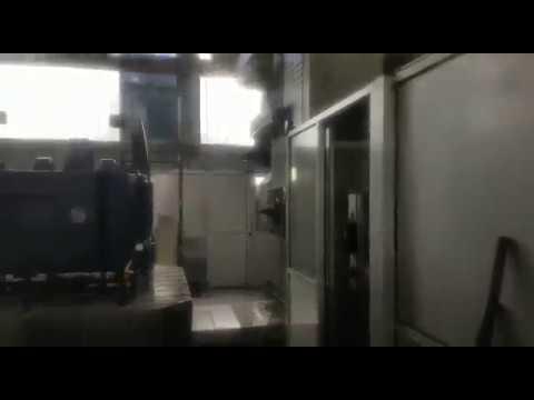 Schiess 3 ASCARAPID P160 - H P90705020