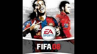 FIFA 08 Soundtrack: The Dreamer Apartment - Fall into place