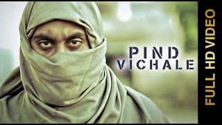 Pind Vichale  Mr A