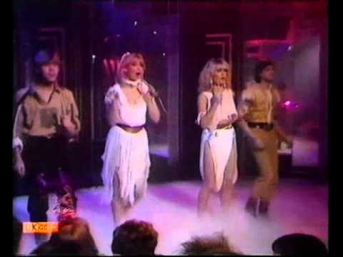 Bucks Fizz - If You Can't Stand The Heat - Top of the Pops 1982.