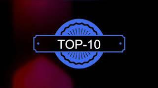 Топ 10 видео Насти Кош