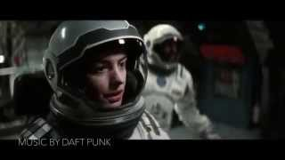 "Interstellar   ""Contact"" Music Video (Audio Journey)"