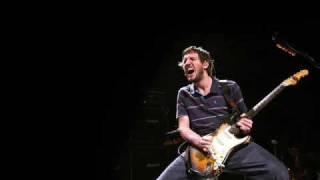 john frusciante cover - height down