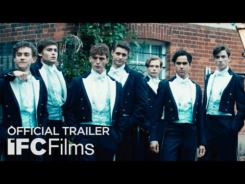 The Riot Club US Trailer
