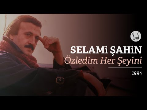 Selami Şahin - Özledim Her Şeyini (Official Audio) mp3 yukle - MAHNI.BIZ