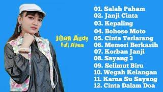 Jihan Audy Full Album Terbaru | Paling Terpopuler (Mp3)