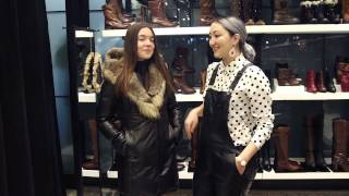 Styled By Nelia: Shopping for a Winter Coat with RUDSAK