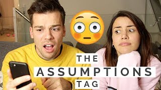Responding to Your Assumptions About Us!