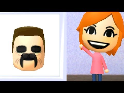 Miis were a mistake, and Tomodachi Life proves it