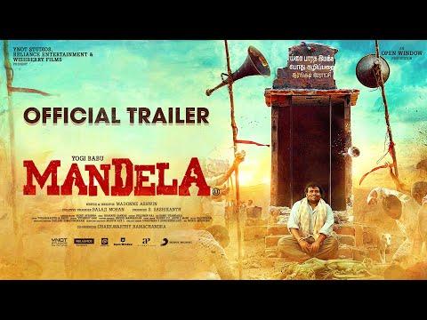 MANDELA |  Official Trailer