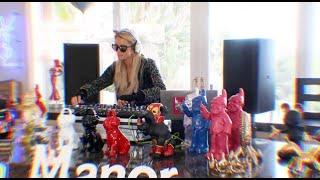 Paris Hilton's Animal Haven Gala DJ Set