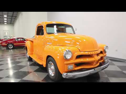 1954 Chevrolet 3100 for Sale - CC-1038112