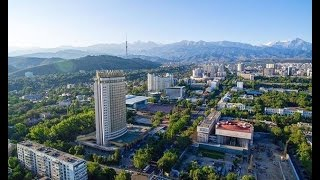 Almaty - Worlds Most Liveable City || Amazing Kazakhstan || The best city in the WORLD