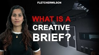 What is a Creative Brief?