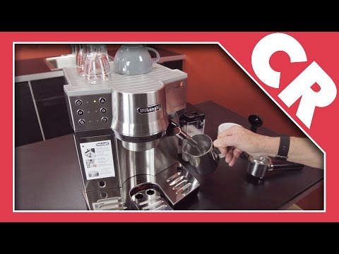 DeLonghi EC860 | Crew Review