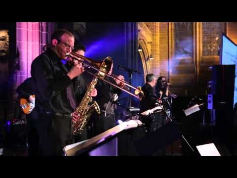 The Stirling Swing & Soul Band Video