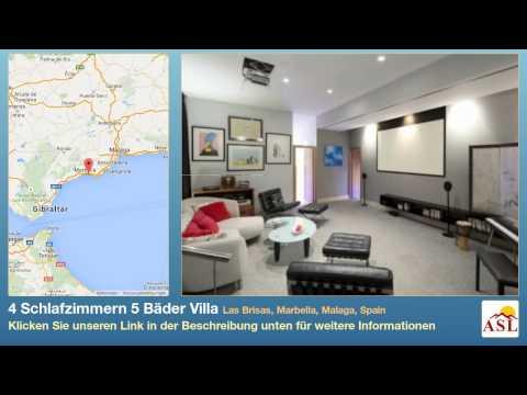 4 Schlafzimmern 5 Bäder Villa zu verkaufen in Las Brisas, Marbella, Malaga, Spain