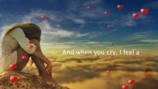 Why Do We Always Hurt The Ones We Love Lyrics - Dan Hill