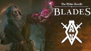 Новая часть The Elder Scrolls. TES BLADES - Где скачать и как начать играть. Подробный гайд