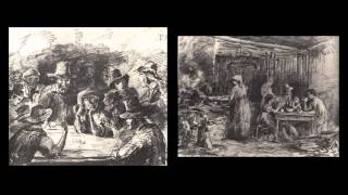 Camille Pissarro (1830-1903) Part 1/3 Art Lecture By Dr. Christian Conrad
