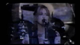 Bekka Bramlett [Fleetwood Mac 1995}