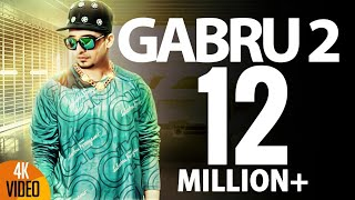 Gabru 2 || J Star || ਗੱਭਰੂ ੨ || Full  || Latest Punjabi Song 2015