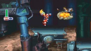 Mega Man X4 No Damage (Zero): Intro Stage