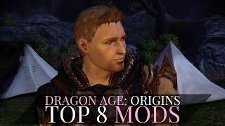 Top 8 Mods