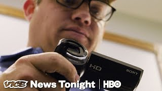 Trackers Are Some Of The Most Hated (And Powerful) People In Politics (HBO)