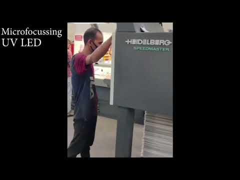 UV LED For Offset Printing Machine