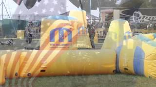 Tribute to Team USA - 2013 Millennium Cup - Chantilly, France