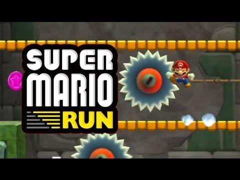DOY PENA EN EL MARIO RUN 100% REAL NO FAKE | Super Mario Run con TheAlvaro845 | Español