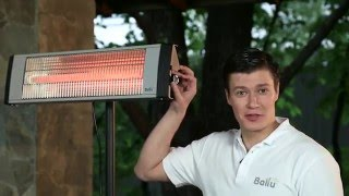 Инфракрасный обогреватель Ballu BIH-L-3.0