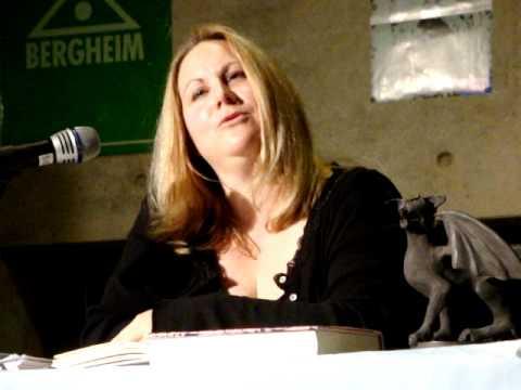 Vidéo de Kerstin Gier