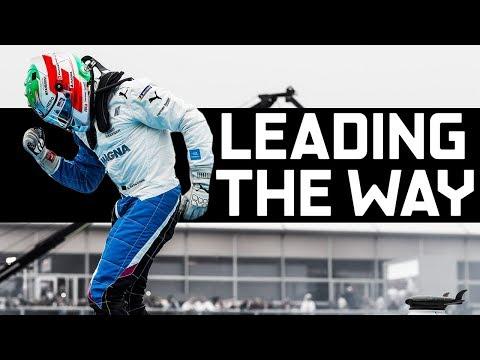 The Laid-Back Leader   How Antonio Felix Da Costa Is Leading The Formula E Championship