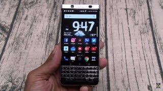 """BlackBerry KEYone """"Real Review"""""""