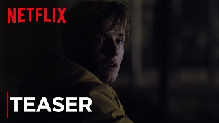 A New Teaser For Netflix's DARK Is Brought To Light