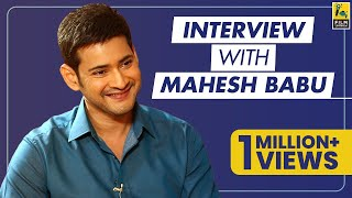 Mahesh Babu Interview with Anupama Chopra | Spyder