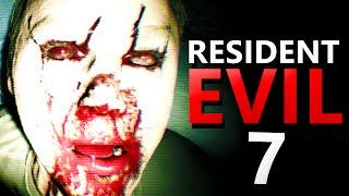 Resident Evil 7 - INCREDIBLE MUST SEE HORROR - (Resident Evil 7 Gameplay Demo Full) 1080p60