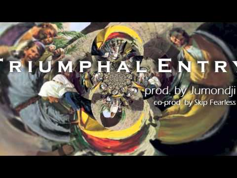 Triumphal Entry (Instrumental)