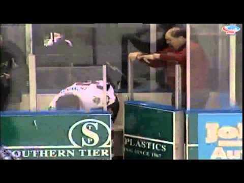 Jack Downing vs. Josh Lunden