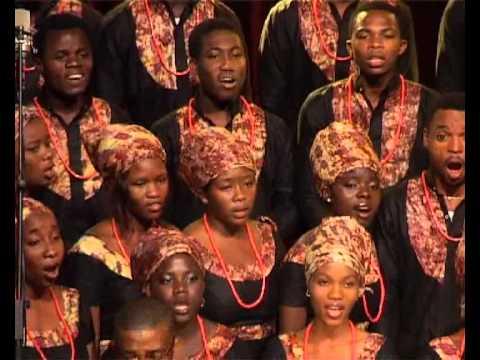SENZENINA AND INAZAMUJE (conducted by Ayodeji Oluwafemi)