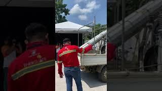 Energuate atiende emergencias en la Nueva Concepción