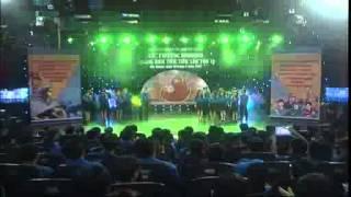 Liên khúc Đoàn Thanh niên (TCM)